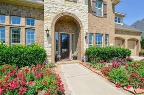 Houston Home at 28506 Firethorne Katy , TX , 77494-5082 For Sale