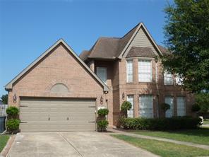 Houston Home at 106 W Spencer Landing La Porte , TX , 77571-9131 For Sale