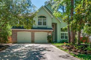 30 Glade Bank, The Woodlands, TX, 77382