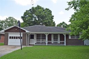 Houston Home at 6418 Roos Road Houston                           , TX                           , 77074-6326 For Sale