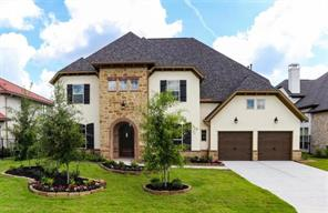 Houston Home at 6006 Nowlands Run Lane Sugar Land , TX , 77479 For Sale