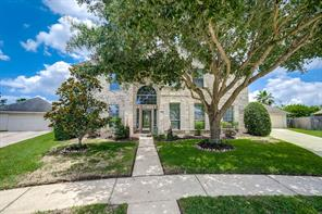 Houston Home at 8501 Orchard View Lane Pearland , TX , 77584-7978 For Sale