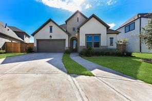Houston Home at 6111 Bargo River Court Sugar Land , TX , 77479 For Sale