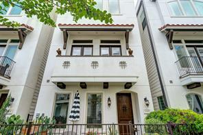 Houston Home at 1247 Bonner Street B Houston , TX , 77007-3509 For Sale