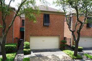 Houston Home at 6740 Vanderbilt Street 11 West University Place , TX , 77005-3827 For Sale