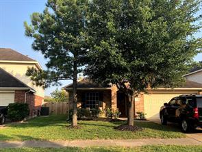 Houston Home at 24515 Hampton Lakes Drive Katy , TX , 77493-3576 For Sale