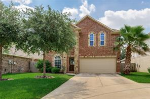 Houston Home at 8323 Calico Canyon Drive Tomball , TX , 77375-5505 For Sale