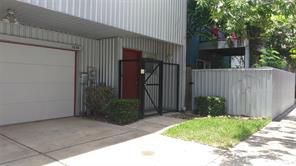 Houston Home at 1230 Arthur Street Houston , TX , 77019-4706 For Sale