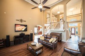 Houston Home at 17519 Bighorn River Lane Humble , TX , 77346-3570 For Sale