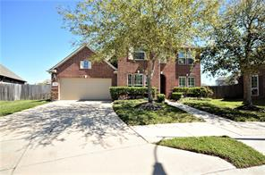 Houston Home at 3806 Broken Pine Court Sugar Land , TX , 77479-3366 For Sale