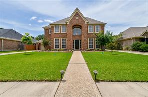 Houston Home at 21810 Moortown Circle Katy , TX , 77450-5968 For Sale