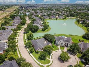 Houston Home at 5103 Quiet Falls Court Katy , TX , 77450-8104 For Sale