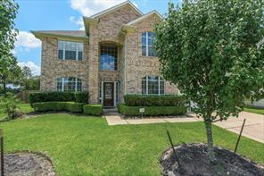 Houston Home at 12302 Winebrook Drive Pearland , TX , 77584-1679 For Sale
