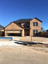 Houston Home at 8627 Green Paseo Place Rosenberg , TX , 77469 For Sale