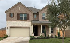 Houston Home at 11721 Desert Bluff Ln Pearland , TX , 77584 For Sale