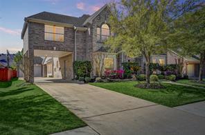 Houston Home at 12015 Indigo Cove Lane Houston                           , TX                           , 77041-6192 For Sale