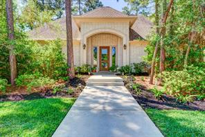 Houston Home at 12507 Lake Shore Drive Montgomery , TX , 77356-7951 For Sale