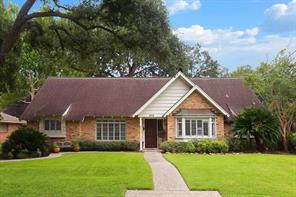 Houston Home at 602 Hallie Drive Houston , TX , 77024-4034 For Sale