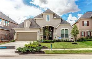 Houston Home at 11114 Glasgill Richmond , TX , 77407 For Sale