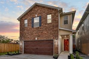 Houston Home at 2903 Laurel Mill Way Houston , TX , 77080 For Sale