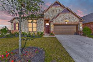 Houston Home at 1115 Posey Ridge Lane Katy , TX , 77494 For Sale