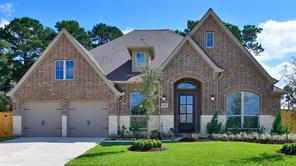 Houston Home at 21434 Rose Loch Lane Tomball , TX , 77377 For Sale