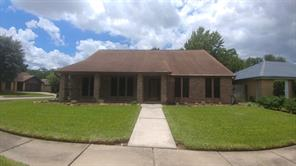 Houston Home at 126 Elfwood Court Houston , TX , 77015-1713 For Sale