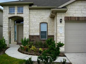 Houston Home at 14314 Long Meadow Drive Houston , TX , 77047-4599 For Sale