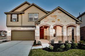 Houston Home at 5010 Castle Discordia Street Katy , TX , 77493 For Sale