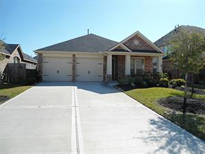 Houston Home at 2943 Fair Chase Drive Katy , TX , 77494-5022 For Sale