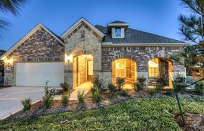Houston Home at 17814 Black Alder Lane Spring , TX , 77379 For Sale
