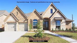 Houston Home at 4050 Harmony Breeze Lane Fulshear , TX , 77441 For Sale
