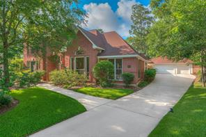 Houston Home at 83 Stardust Place The Woodlands , TX , 77381-6187 For Sale