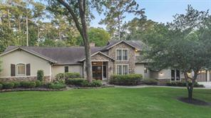 Houston Home at 23403 Holly Hollow Street Tomball , TX , 77377-3686 For Sale
