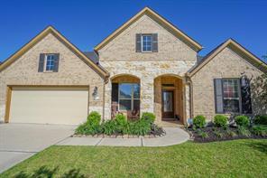Houston Home at 1919 Amber Trail Lane Richmond , TX , 77469-5661 For Sale