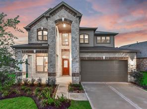 Houston Home at 28618 Cranford Sage Lane Katy , TX , 77494 For Sale
