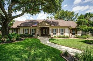 Houston Home at 18643 Cape Charles Lane Nassau Bay , TX , 77058-4204 For Sale