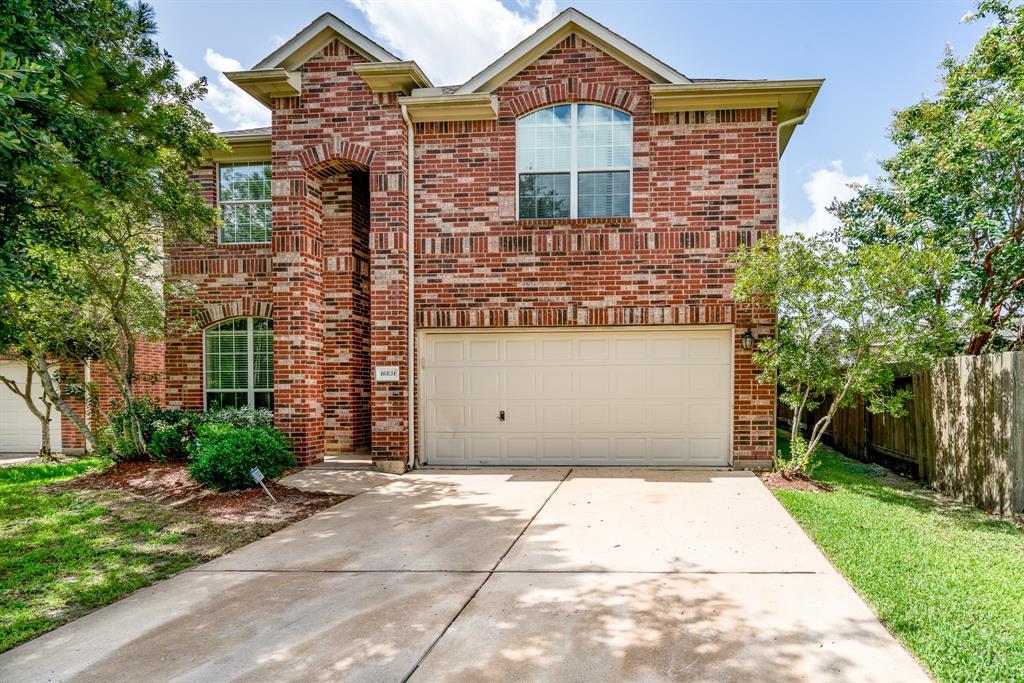 16831 Whitaker Creek Drive Houston Tx 77095