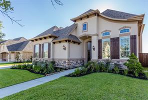 Houston Home at 4414 Red Eagle Pass Lane Manvel , TX , 77578-5180 For Sale