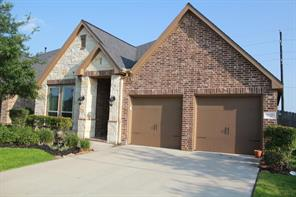 Houston Home at 29127 Crested Butte Drive Katy , TX , 77494-5179 For Sale
