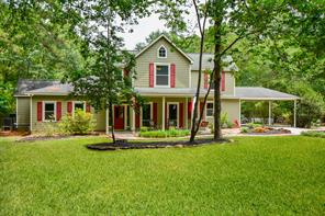 Houston Home at 22002 Badger Hollow Drive Magnolia , TX , 77355-3910 For Sale