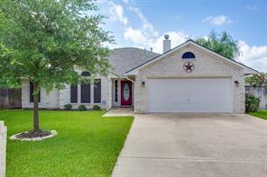 Houston Home at 6204 Pelham Court Bryan , TX , 77802-6059 For Sale