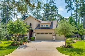 Houston Home at 2 Larchfield Court Tomball , TX , 77375-4550 For Sale
