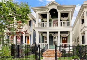 Houston Home at 1033 Tulane Street Houston , TX , 77008-6844 For Sale