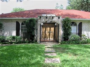 Houston Home at 1115 N Nantucket Drive Houston , TX , 77057-1903 For Sale