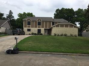 Houston Home at 302 Inwood Drive Friendswood , TX , 77546-2120 For Sale
