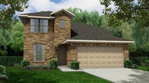 3502 Lark Ascending, Richmond, TX, 77406