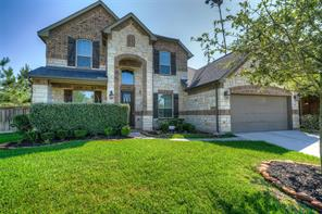 Houston Home at 17410 Lazy Shadow Court Humble , TX , 77346-3845 For Sale