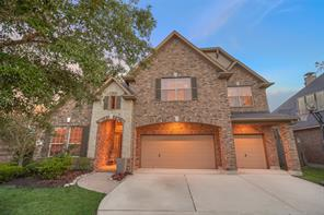 Houston Home at 9703 Dill Canyon Lane Katy , TX , 77494 For Sale