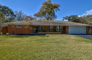 1643 Crestdale, Houston, TX, 77080